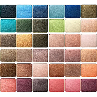 MAKE UP FOR EVER Artist Color Shadow High Impact Eye Shadow