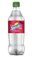 Sprite® Cherry Soda
