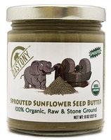 Dastony Organic Sunflower Seed Butter-8 oz Jar
