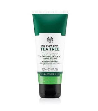 THE BODY SHOP® Tea Tree Squeaky-Clean Scrub