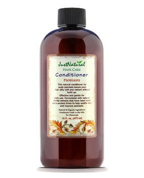 Just Natural Products Natural Psoriasis Conditioner