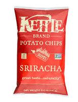 Kettle Brand® Sriracha Potato Chips