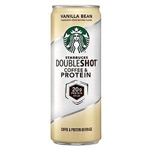 STARBUCKS® Doubleshot Protein Vanilla