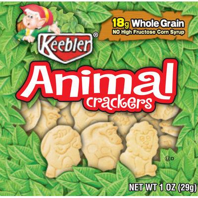 Keebler Animals Crackers