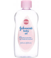 Dial® Baby Oil