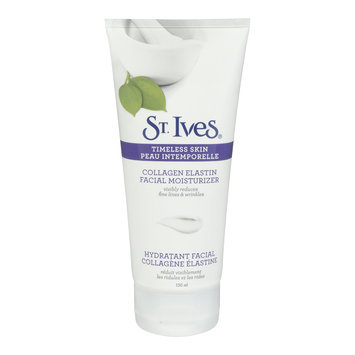 St. Ives Collagen Elastin Facial Moisturizer