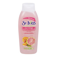 St. Ives Even & Bright Body Wash