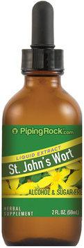 Piping Rock St. John's Wort Liquid Extract 2 fl oz