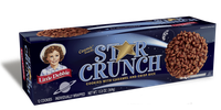 Little Debbie® Star Crunch Cosmic Snacks