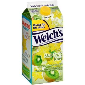 Welch's® Star Fruit Kiwi