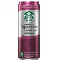 STARBUCKS® Refreshers™ Raspberry Pomegranate