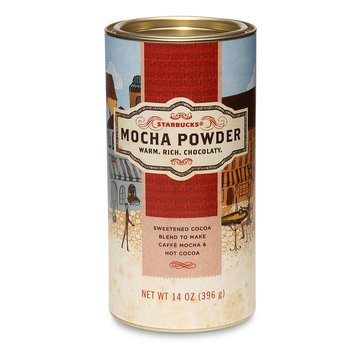 Starbucks Mocha Powder