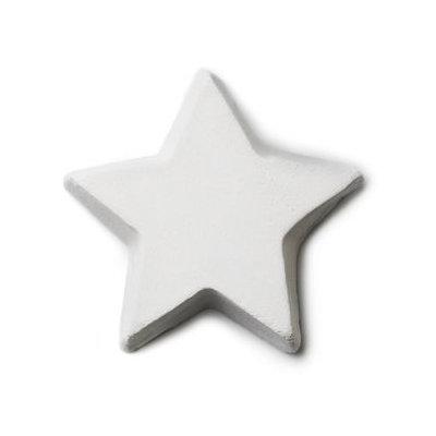 LUSH Cosmetics Stardust Bath Bomb