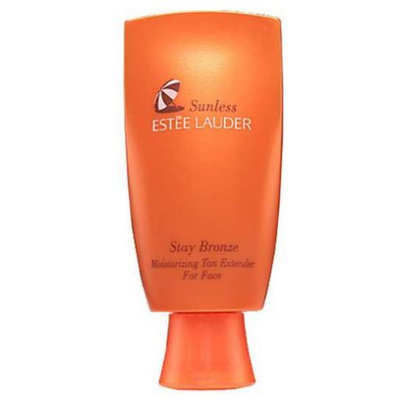 Estée Lauder Sunless Stay Bronze Moisturizing Tan Extender for Face