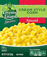 Green Giant® Steamers Cream Style Corn
