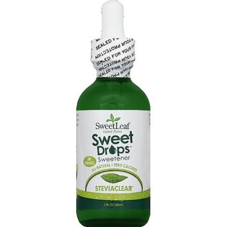 Sweetleaf Liquid Stevia