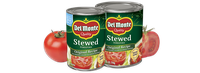 Del Monte® Original Recipe Stewed Tomatoes with Onions, Celery & Green Peppers