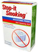 Natrabio Stop It Smoking Anti-Craving Lozenges 36