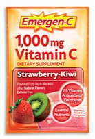 Emergen-C 1,000 mg Vitamin C Strawberry-Kiwi