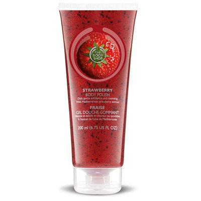 THE BODY SHOP® Strawberry Body Polish