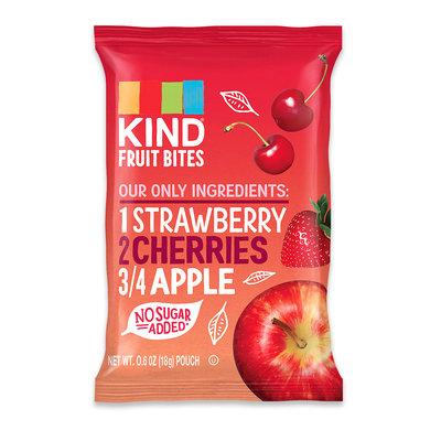 KIND® Strawberry Cherry Apple
