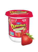 Danimals® Strawberry Nonfat Yogurt