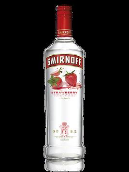 Smirnoff Strawberry Vodka
