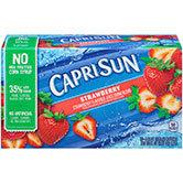 Capri Sun® Strawberry Juice Drink