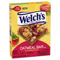 Welch's® Strawberry Oatmeal Bar