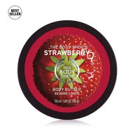 THE BODY SHOP® Strawberry Body Butter