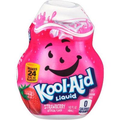 KOOL-AID Strawberry Liquid Drink Mix