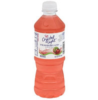 Crystal Light Ready to Drink Strawberry Kiwi