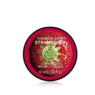 THE BODY SHOP® Strawberry Lip Butter