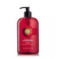 THE BODY SHOP® Jumbo Strawberry Shower Gel