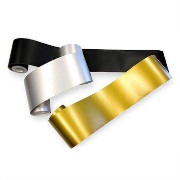 Tempaper Self-Adhesive Removable Wallpaper Stripes