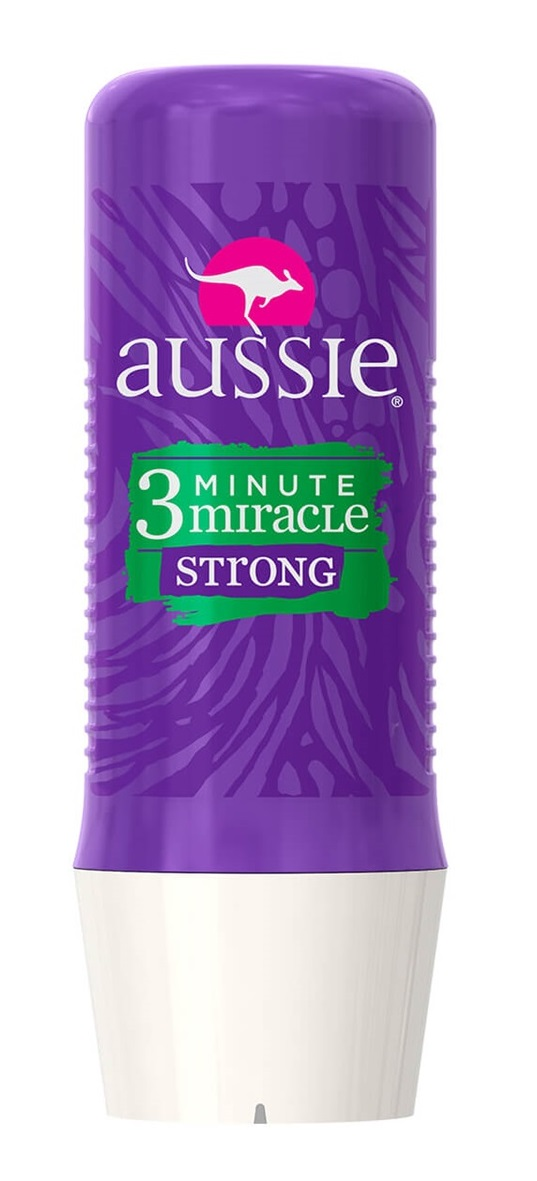 Aussie 3 Minute Miracle Strong