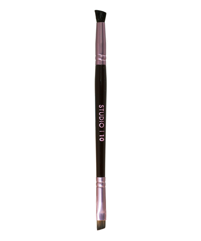 Double Ended Eye Define Brush by Studio 10