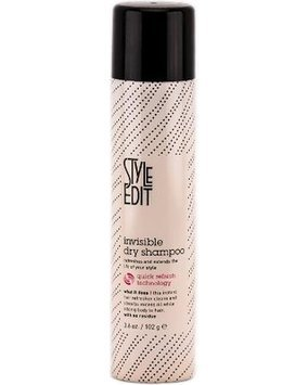 Style Edit Invisible Dry Shampoo