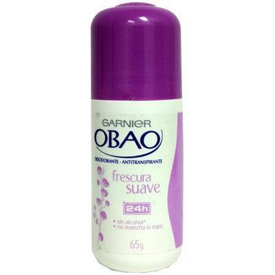 Garnier Obao Frescura Suave Roll-On Deodorant