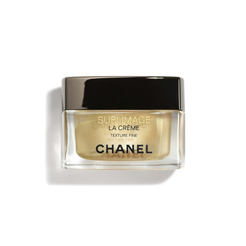 CHANEL Sublimage La Crème Ultimate Skin Regeneration - Texture Fine