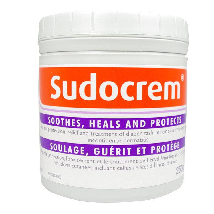 Sudocrem 250g Diaper Rash Cream Reviews 2019
