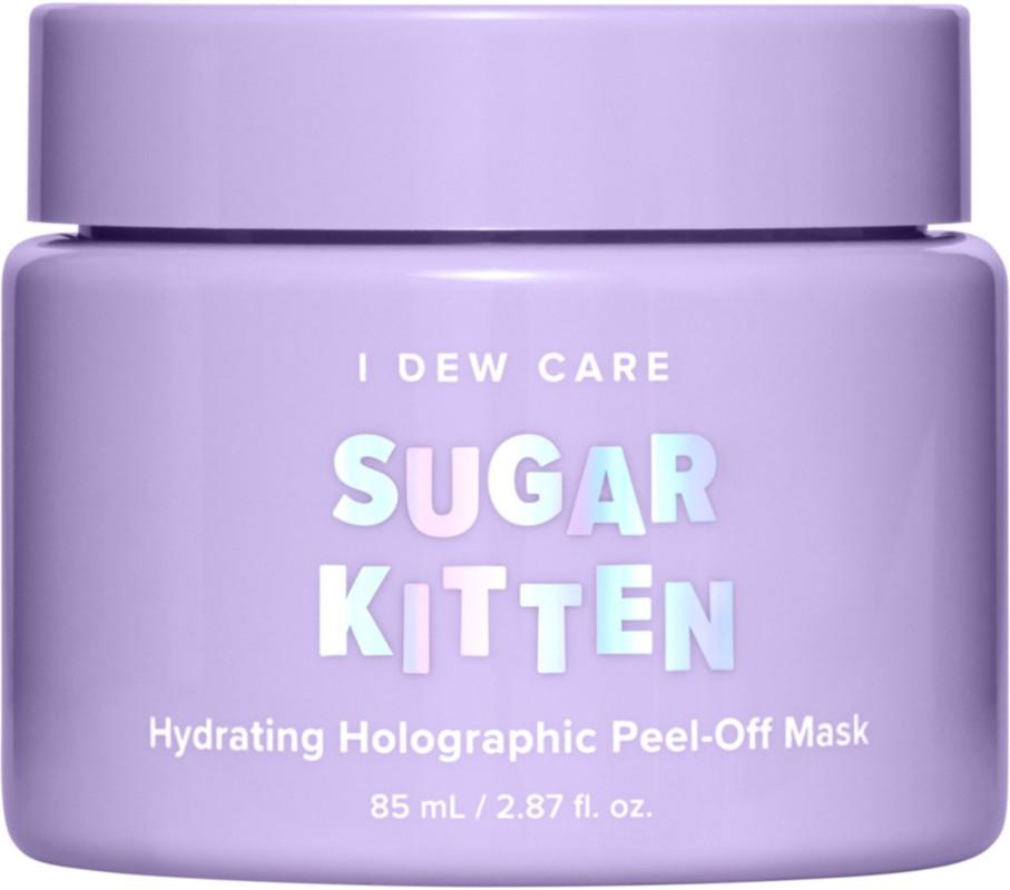 Memebox Sugar Kitten Mask