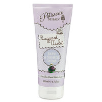 Patisserie de Bain Sugared Violet Bath & Shower Crème 200ml