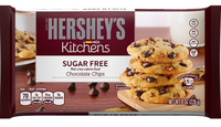Hershey's Baking Chips Sugar Free Dark Chocolate