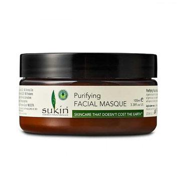 Sukin Purifying Facial Mask Jar