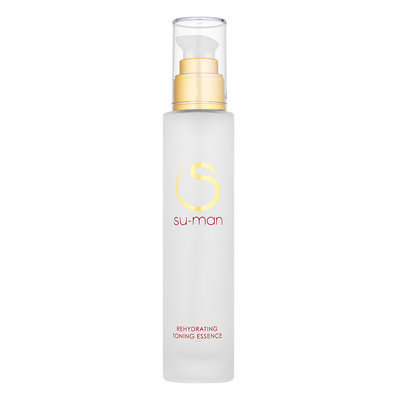 Rehydrating Toning Essence 100ml by Su-Man Skincare