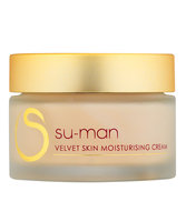 Velvet Skin Moisturising Cream 50ml by Su-Man Skincare