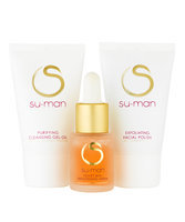 Skin Reborn Essential Discovery Collection by Su-Man Skincare