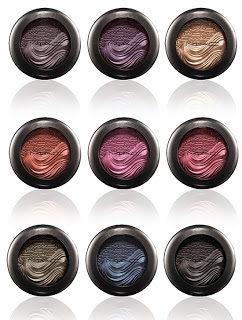 M.A.C Cosmetics Extra Dimension Eyeshadow