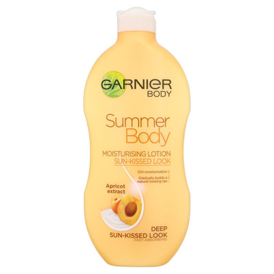 Garnier Body Summer Body Moisturising Lotion